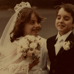 Vintage First Communion Pictures
