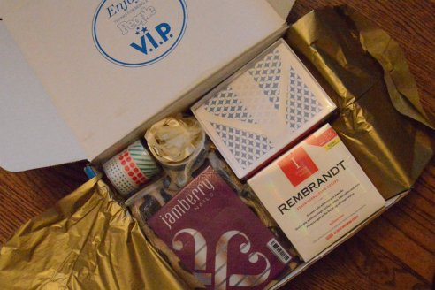 Klout Perk People VIP