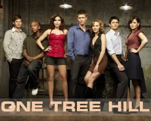 Cast of One Tree Hill