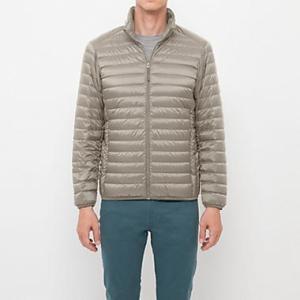 Jacket packable