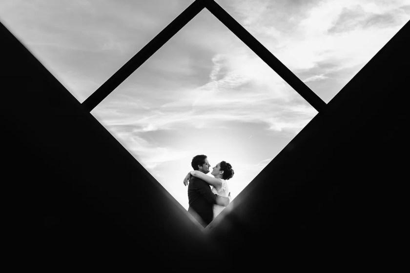 Jeremy Fiori portrait mariés mariage angers
