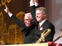 Bob Barr and Wayne Allyn Root