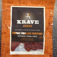 Review Marks Amp Spencer Peppered Beef Jerky B 171 Jerkyology