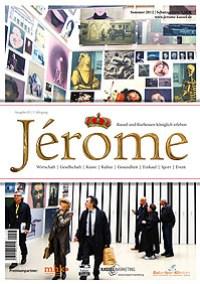 Jerome Ausgabe 07/12