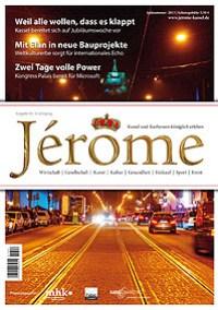 Jerome Ausgabe 09/13