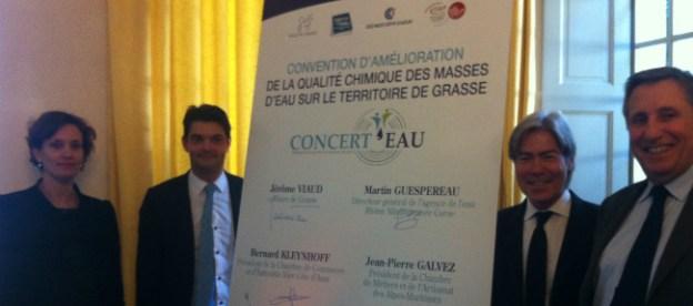 Jérôme Viaud- Environnement