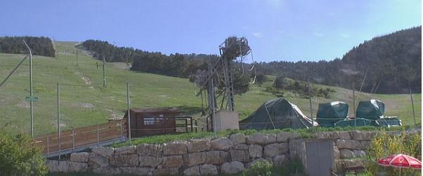 Jérôme Viaud- Stations de montagne