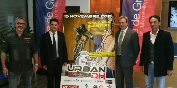 conf urban dh