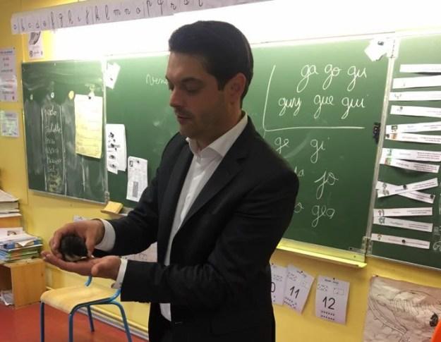 école Elémentaire Henri Wallon 02
