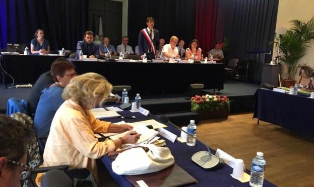 Conseil Municipal 52 délibérations à l'ordre du jour 02