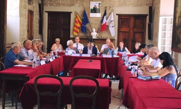 Syndicat Intercommunal des Eaux du Foulon juin 2017