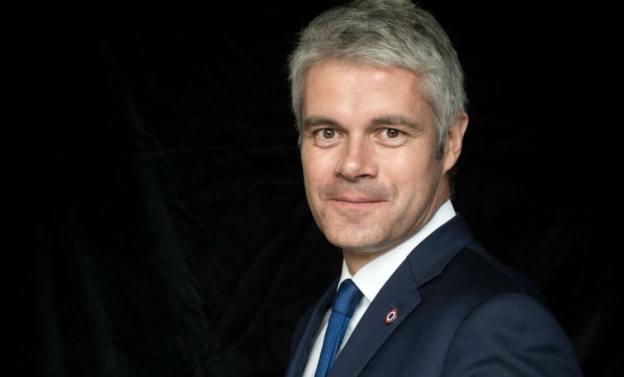 Félicitations à Laurent Wauquiez nouveau Président des Républicains