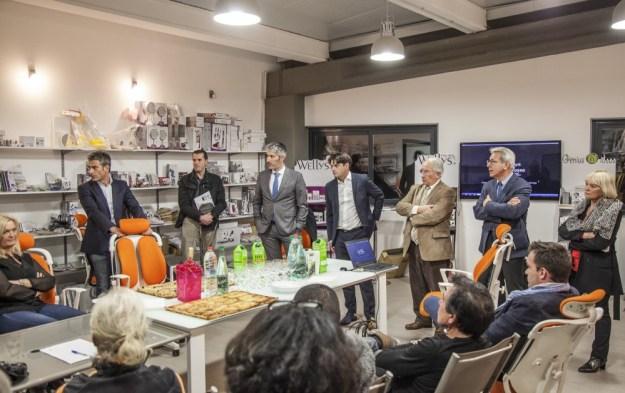 A la rencontre des entreprises de la Zone d'activités du Picourenc à Peymeinade 02