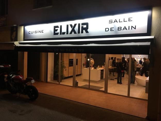 Bienvenue au magasin ELIXIR à Grasse 02