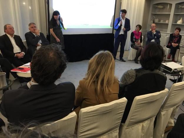 Le Club des Entrepreneurs du Pays de Grasse fête ses 20 ans 03