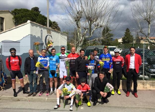 Les traditions sportives se perpétuent à Grasse avec la 42ème ronde de Plascassier