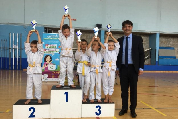 36éme Tournoi de fin de saison du Judo Ju-Jitsu Club du Plan de Grasse 03