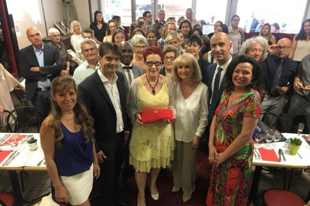 L'Alliance Française de Grasse fête ses 30 ans 01