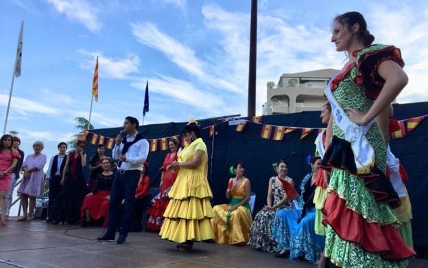 Une invitation au voyage en Espagne avec l'AFEAL 02