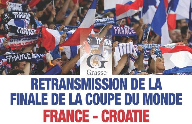finale coupe monde
