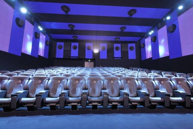 Belle unanimité à la commission Départementale d'aménagement cinématographique (CDAC) 02