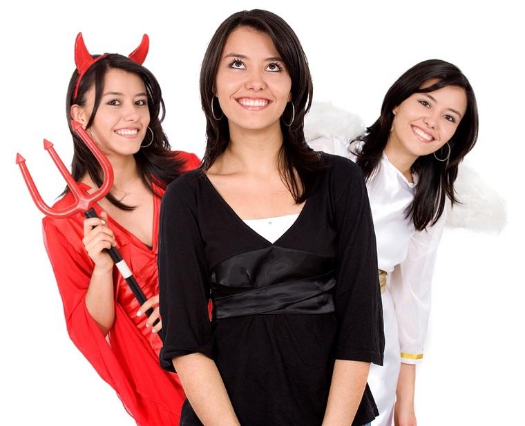 Devil Human Angel (WYPL)