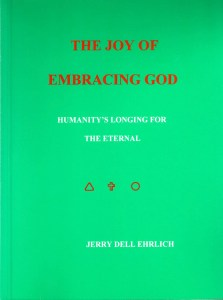 joy of Embracing God