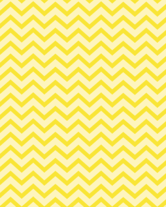 yellow plain chevron