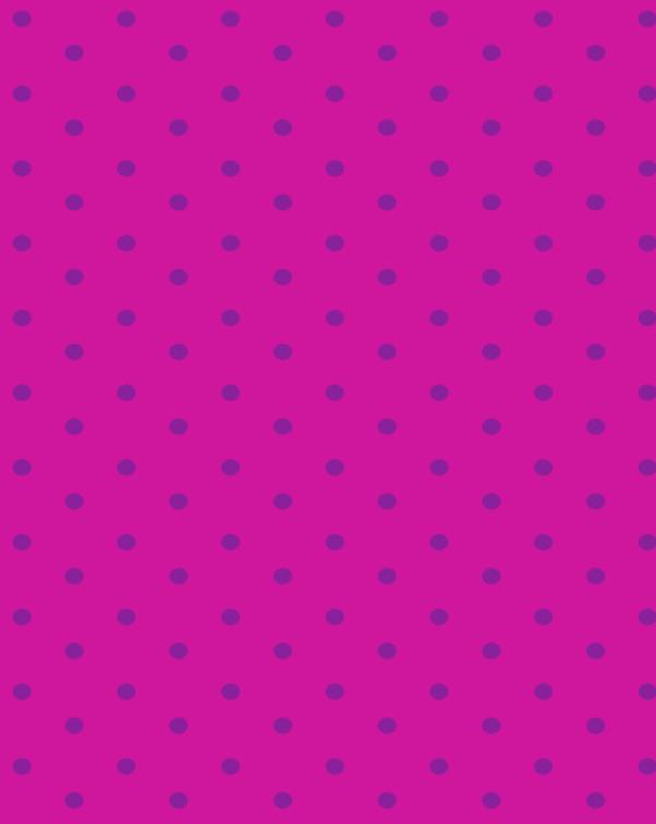 Halloween dots printable paper
