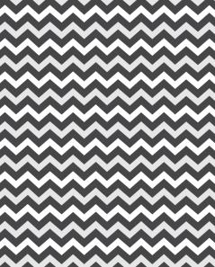 Free Printable Grey Chevron #6