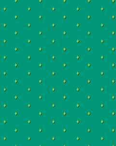 Diamonds pattern 6