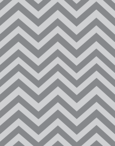 Grey chevron paper #3