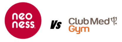 NeoNess_Vs_ClubMedGym