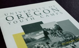 UO Youth Camps