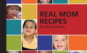 Real Mom Recipes For Busy Families