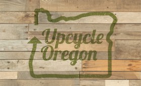 Upcycle Oregon