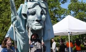 Salem Puppet Parade