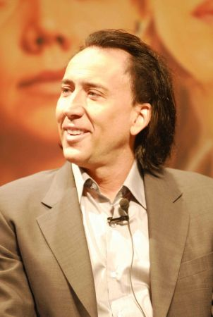 Nicolas Cage is Disgusting