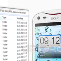 Acer releases MT6589 kernel source ahead of Liquid E2 launch