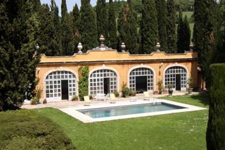 tuscany luxury villas