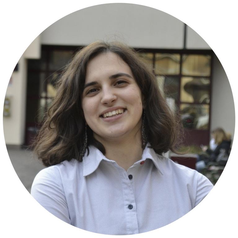 Emma Benedetti