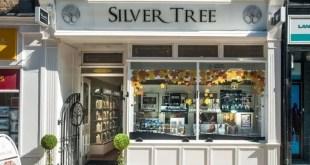 VOHS: Silver Tree Jewellery