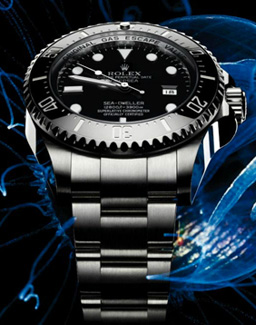 Rolex deep sea Divers Watch
