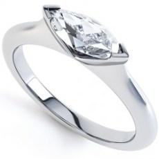 marquise-style-diamond-ring