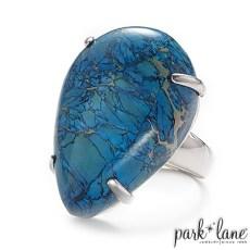 parklanejewellery blue ring