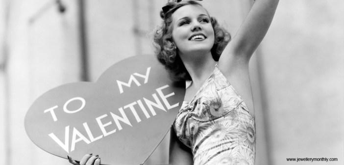 10 Luxury Valentines Day gift ideas