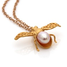 bee jewellery collection