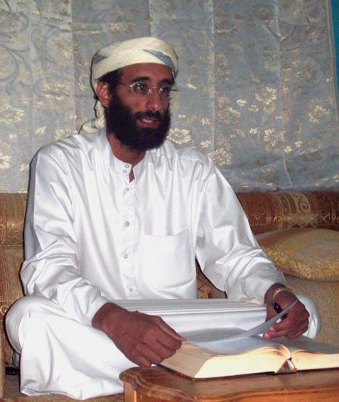 Al-Awlaki