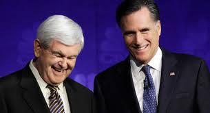 Gingrich-Romney-121611