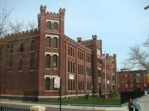 Marcy Armory
